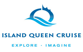 Island Queen Cruise logo