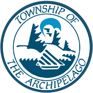 Township of the Archipelago logo