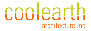 Coolearth Architecture Inc. Logo