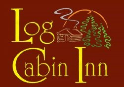 log cabin inn logo