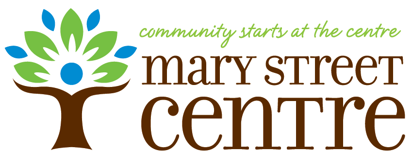 mary street center logo