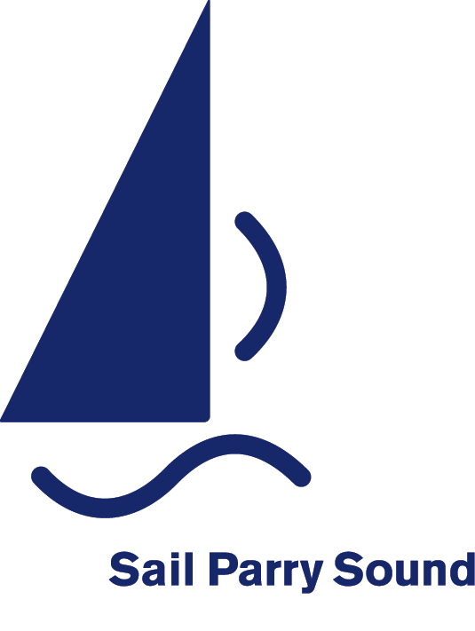 sail parry sound logo