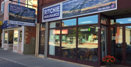 Ritchie Insurance